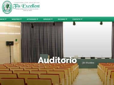 Diseño responsive de una web educativa