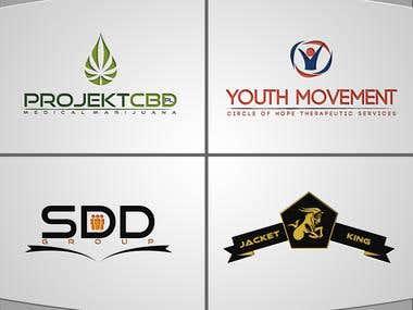 #1 Logos