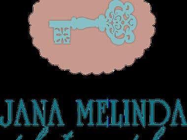 Logo - Janamelinda Photography