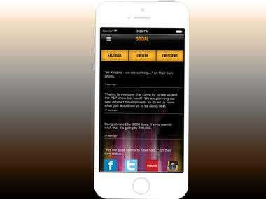 Circal app