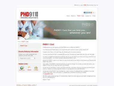 Phd911