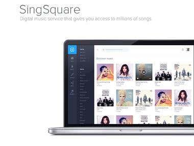 SingSquare