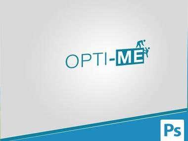 Opti-Me Logo