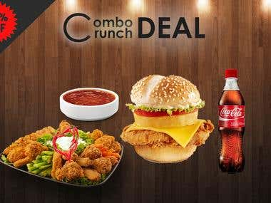 Fast-food Pakistan
