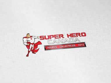 superhero canada logo