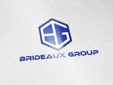 Brideaux Group logo