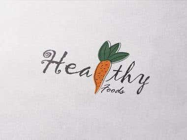Healthy Logo