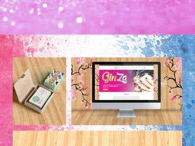 Ginza Nail & Wax