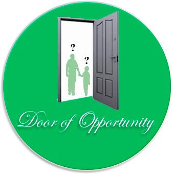 Door Of Apportunity