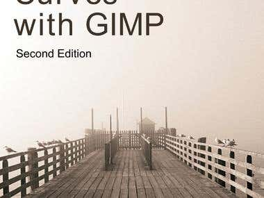 Levels and Curves with GIMP (ebook + paperback)