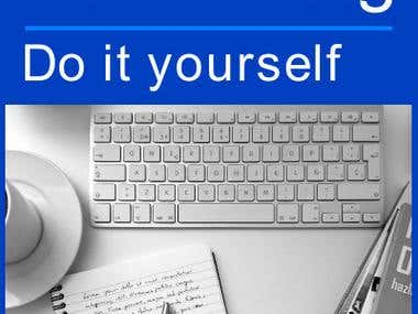 Online publishing - do it yourself (ebook + paperback)