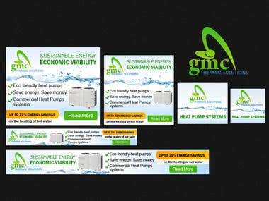 GMC Thermal Solutions