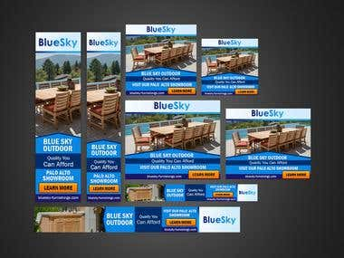 Bluesky Furnishings