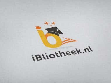Logo for dutch company