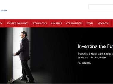 i2r website