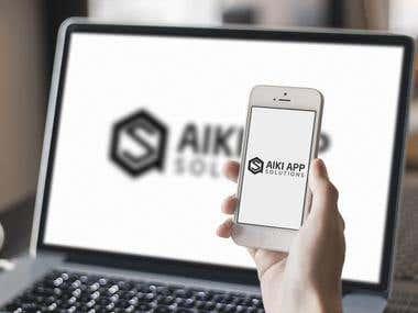Aiki App Solutions Logo