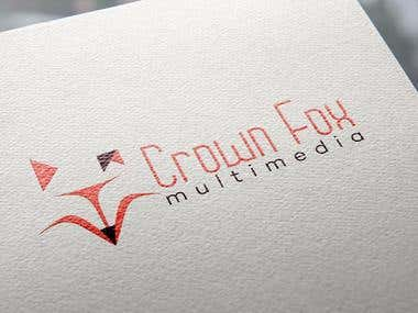 Come up with a business name and design a logo