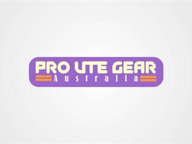 Utegear logo