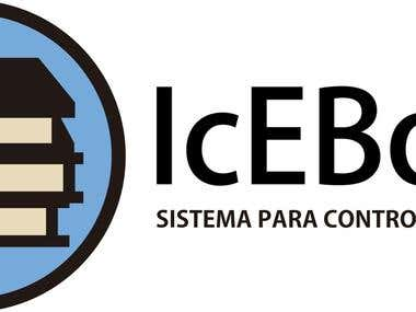 IcEBook: Sistema De Control De Biblioteca