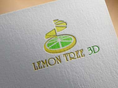 Logo for Lemon Tree