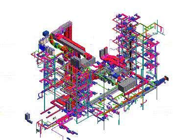 REVIT MEP WORK