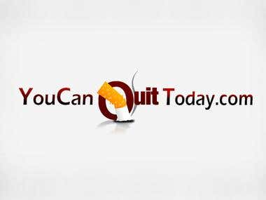 YouCanQuitToday Logo