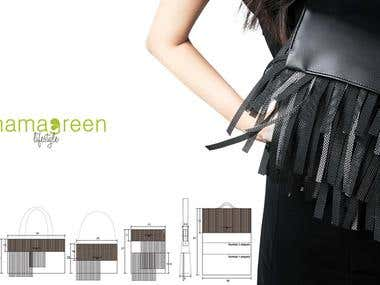 mamagreen lifestyle : fashion accessories