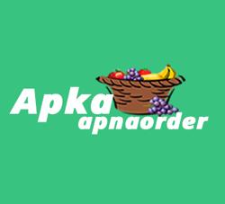 Apka Apan Order Android App