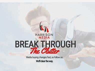 Harrison Media   Detroit  MI