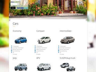Noordstar Rent A Car