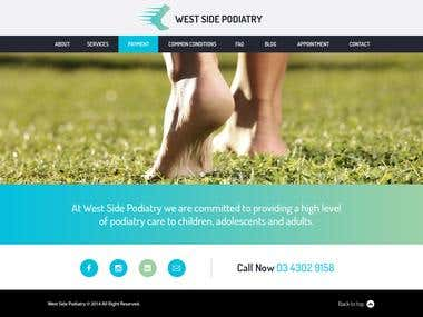 Westside Podiatry