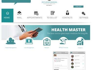 doctors site