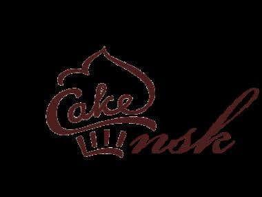 Nashik Cakes Logo