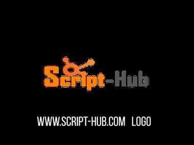 Script-Hub.com logo