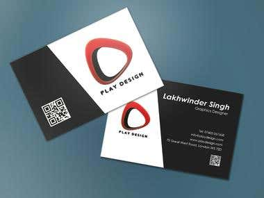 Business Cards, Letterheads, Envelopes and Folder  Designs