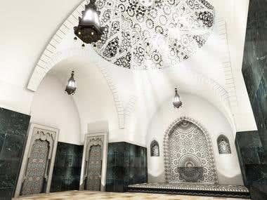 Hammam Design
