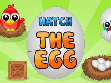 Hatch the Egg