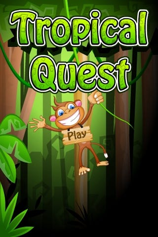 Tropical Quest