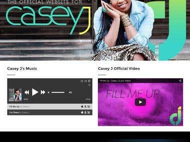 Casey J Music