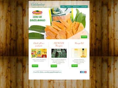 Goldentop Top Website