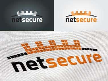 NetSecure logo.