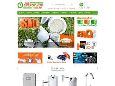 TheEnergyHub.com.au