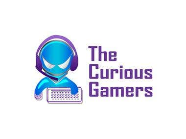 The Curious Gamers