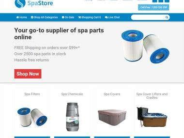 SpaStore.com.au