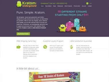 KratomUnderGround.com