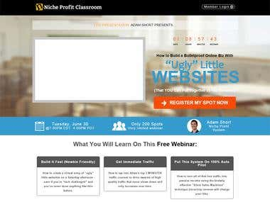 NicheProfitClassroom.com