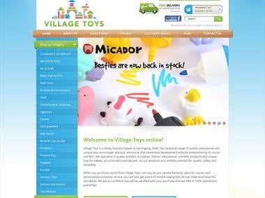 VillageToys.com.au