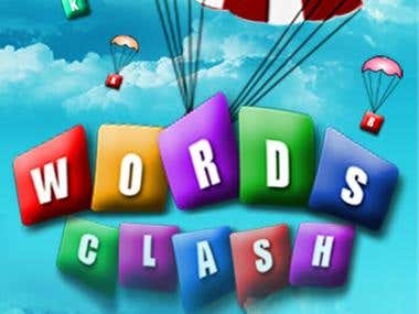 Wordclash Game