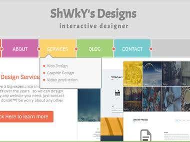 Shwky\'s Designs