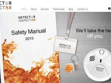 Detector Inspector SEO